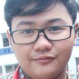 San from Samarinda | Man | 23 years old | Scorpio