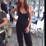 Luna from Rota | Woman | 50 years old | Libra