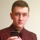 Tony from South Shields | Man | 23 years old | Pisces