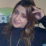Aisse from Eschborn | Woman | 43 years old | Libra