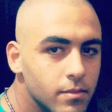 Luay from Palestine | Man | 28 years old | Aries