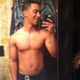 Fb Matt Garza from Jourdanton | Man | 24 years old | Sagittarius