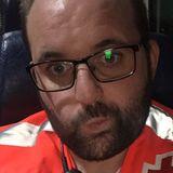 Sergytu from Cartagena | Man | 32 years old | Cancer