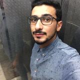 Abdulaziz from Tabuk | Man | 31 years old | Capricorn