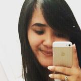 Rumastisormin from Yogyakarta | Woman | 23 years old | Sagittarius