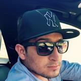 Fernando from Berkeley | Man | 39 years old | Taurus