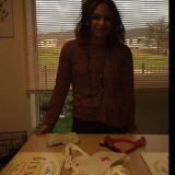 Shamina from Kidderminster | Woman | 27 years old | Cancer