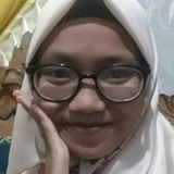 Ain from Dumai | Woman | 20 years old | Cancer