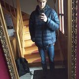 Aufinstaschreibe from Ahrensfelde   Man   21 years old   Leo