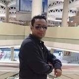 Rocky from Riyadh | Man | 29 years old | Virgo