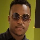 Regis from Jamaica | Man | 28 years old | Libra