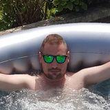 Pap from Corbie | Man | 29 years old | Scorpio