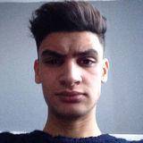 Awa from Nice | Man | 24 years old | Aquarius