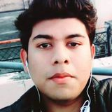 Arjun from Herbertpur   Man   20 years old   Leo