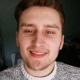 Lewis from Redditch | Man | 23 years old | Aquarius