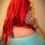 Mannequinmonster from Fort Dodge | Woman | 25 years old | Libra