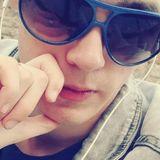 Jordan from Nantes | Man | 24 years old | Libra