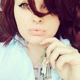 Heaven from Ocoee | Woman | 26 years old | Leo