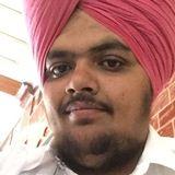 Prabhjit from Muktsar | Man | 25 years old | Cancer