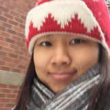 Asian Women in Idaho #10