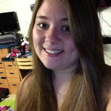 Brittaney from Binghamton | Woman | 28 years old | Libra