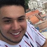 Mau from Eixample | Man | 25 years old | Sagittarius