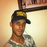 Salahdine from El Ejido | Man | 29 years old | Aquarius