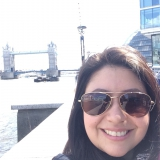Marcela from Portsmouth | Woman | 35 years old | Capricorn
