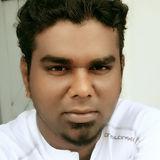 Dany from Pallavaram   Man   31 years old   Capricorn