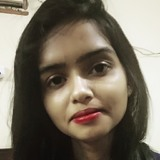 Niq from Delhi Paharganj | Woman | 23 years old | Virgo