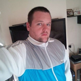 West from Doncaster   Man   34 years old   Aquarius