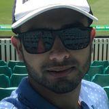 Danny from Sydney | Man | 25 years old | Sagittarius