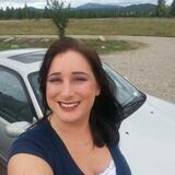 Stefanie from Bristol   Woman   33 years old   Scorpio