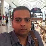 Megabyte from Abu Dhabi | Man | 35 years old | Sagittarius