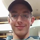 Pat from Pike | Man | 21 years old | Sagittarius