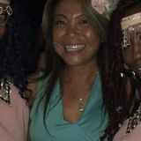 middle-aged asian women in New York #3