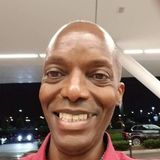 Dray from Fairfax | Man | 54 years old | Cancer