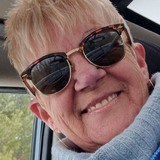 Audreybalcip from Amherst | Woman | 65 years old | Capricorn
