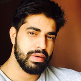 Paddy from Delhi | Man | 38 years old | Capricorn