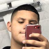 Renzo from Garland | Man | 21 years old | Capricorn