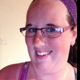 Sarah from Kentwood | Woman | 31 years old | Cancer