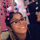 Goldie from Ozone Park | Woman | 21 years old | Libra