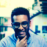 Crazy from Dubai | Man | 27 years old | Gemini