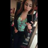 Alissa from Rancho Cucamonga | Woman | 28 years old | Capricorn
