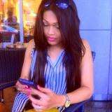 Maryssa from Kuala Lumpur | Woman | 37 years old | Capricorn