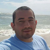 Amador from College Park | Man | 38 years old | Capricorn