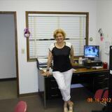 Tina from Hurricane | Woman | 45 years old | Sagittarius