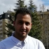 Abdelouahed from Vitoria-Gasteiz | Man | 31 years old | Pisces