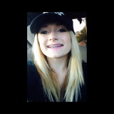 Amitchell from Arroyo Grande | Woman | 23 years old | Libra