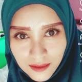 Nikewulan0Z7 from Pasuruan | Woman | 34 years old | Cancer